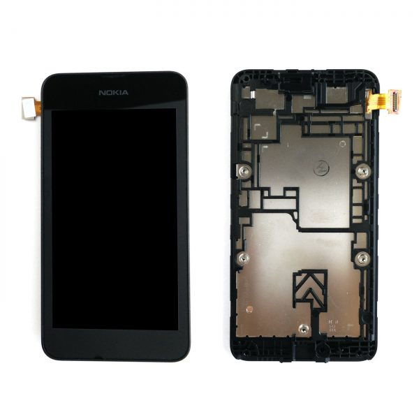 nokia Lumia 530 lcd displej s dotykovým sklem Praha