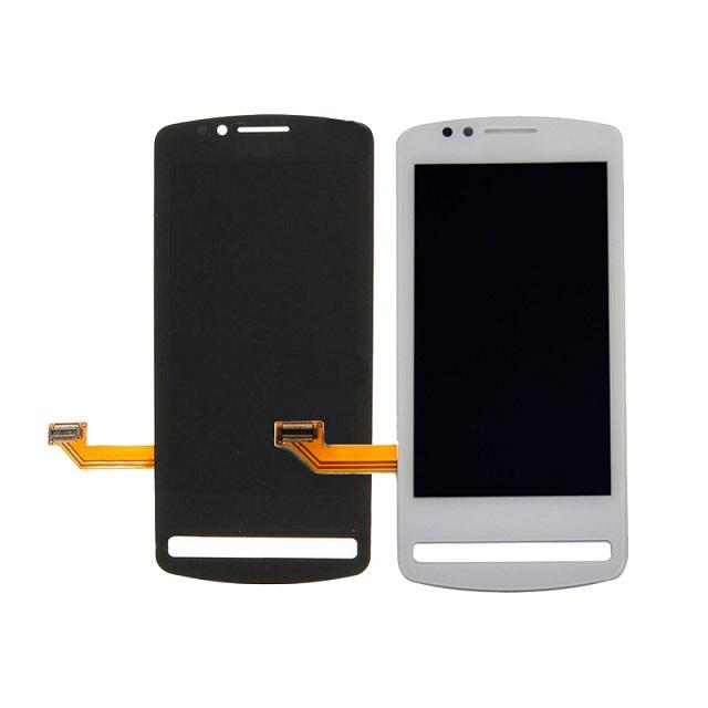 Nokia 700 LCD displej + dotykové sklo Praha