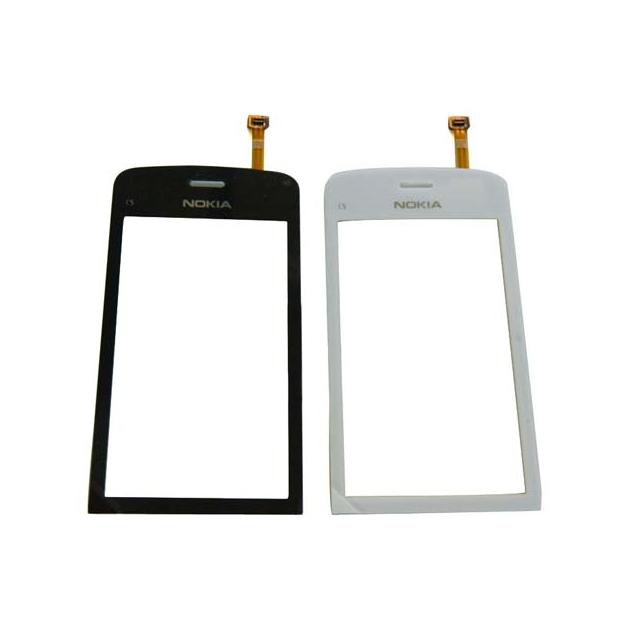 Nokia C5-03 dotykové sklo