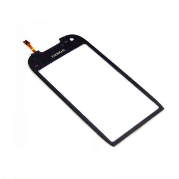 Nokia C7 dotykové sklo