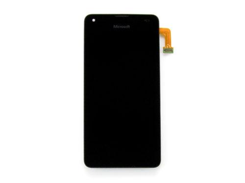 Nokia 550 LCD displej + dotykové sklo Praha