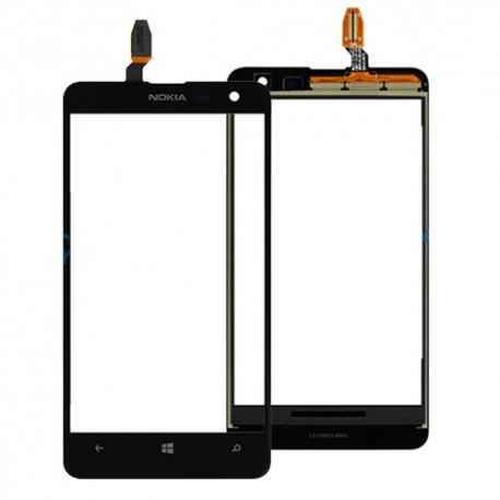 Nokia Lumia 625 dotykové sklo Praha