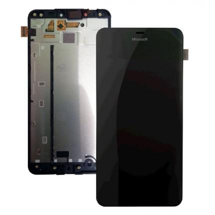 nokia lumia 640 lcd displej s dotykovým sklem Praha
