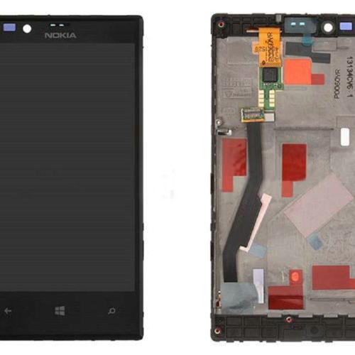 Nokia 720 LCD displej + dotykové sklo Praha