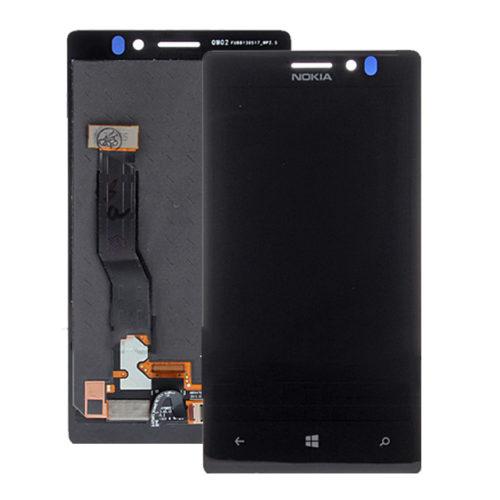 Nokia Lumia 730 lcd displej s dotykovým sklem Praha