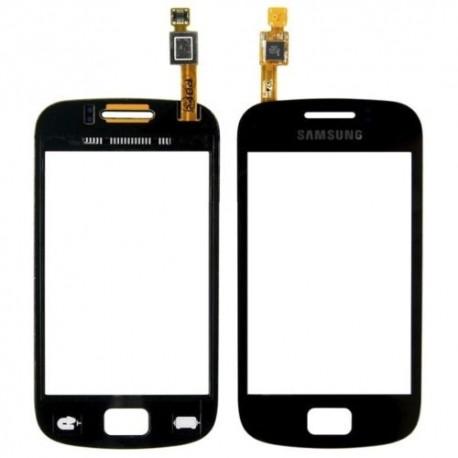 Samsung Galaxy Mini 2 dotykové sklo Praha