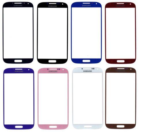 Samsung Galaxy S4 dotykové sklo Praha