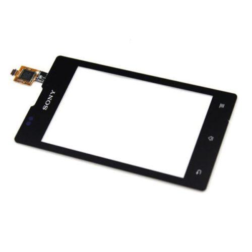 Sony Xperia E dotykové sklo Praha