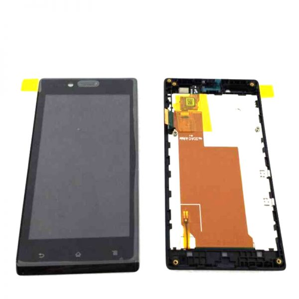 Sony Xperia J LCD displej Praha
