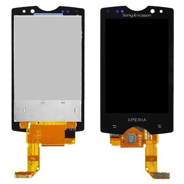 Sony Xperia Mini Pro LCD displej Praha