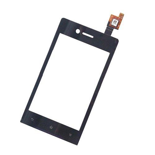 Sony Xperia miro dotykové sklo Praha