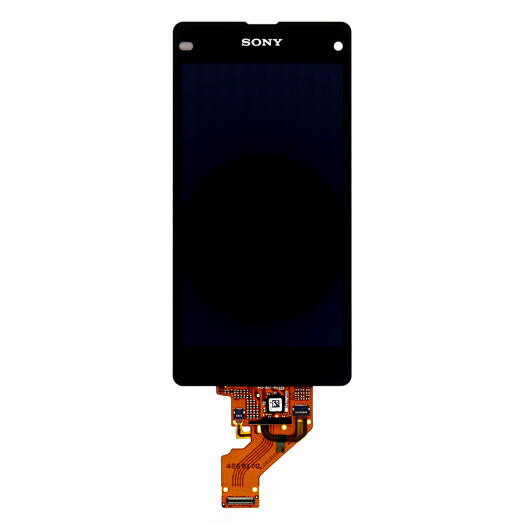 Sony Xperia Z1 compact lcd displej + dotykové sklo Praha