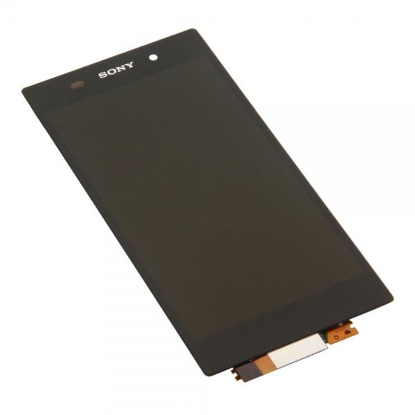 sony xperia z1 lcd displej spolu s dotykovým sklem a digitizerem Praha