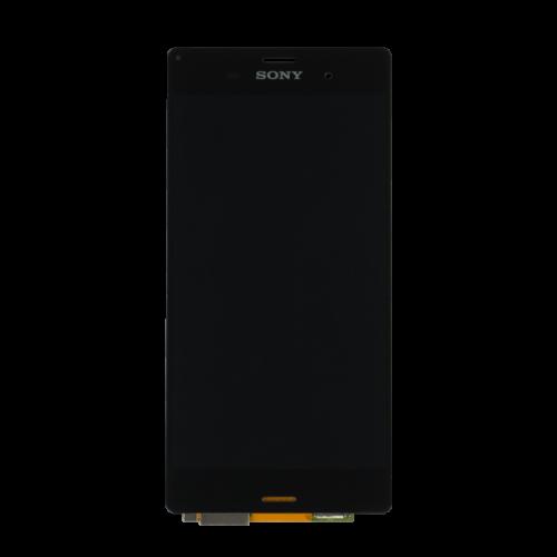 sony xperia z3 lcd displej s dotykovým sklem a digitizerem Praha