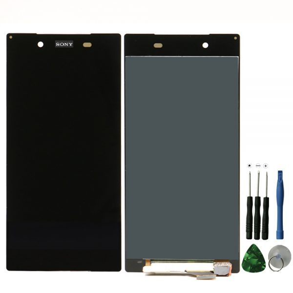 Sony Xperia Z5 lcd displej Praha