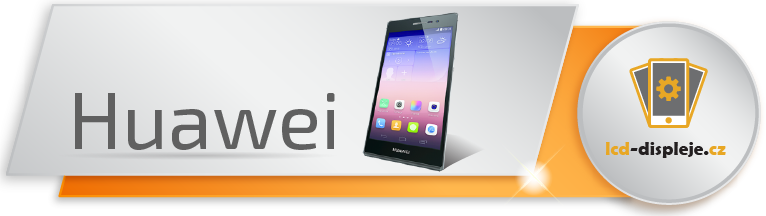 Huawei lcd displej