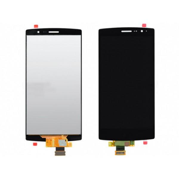 LG G4S LCD displej + dotykové sklo