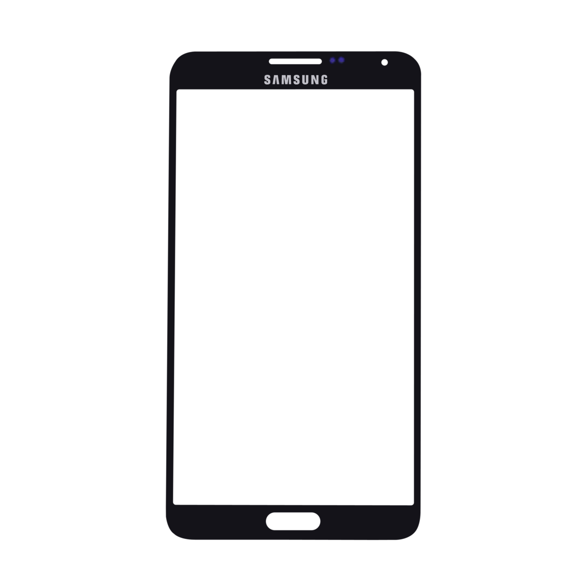 Samsung Galaxy Note 3 dotykové sklo Praha
