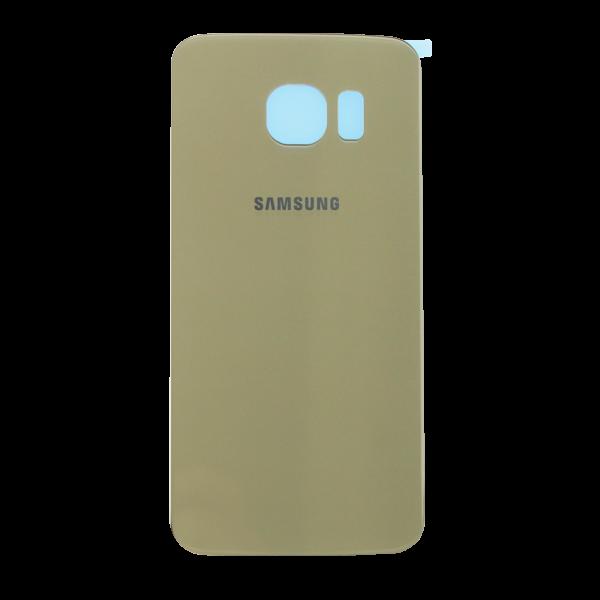 Samsung Galaxy S6 Edge zadní kryt