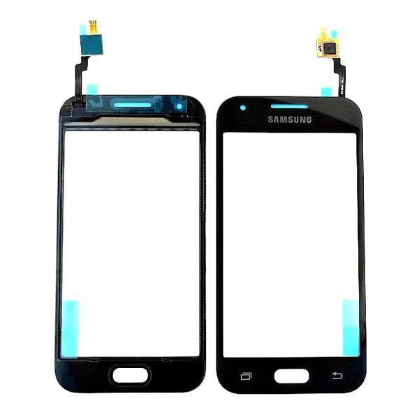 Samsung Galaxy J1 dotykové sklo
