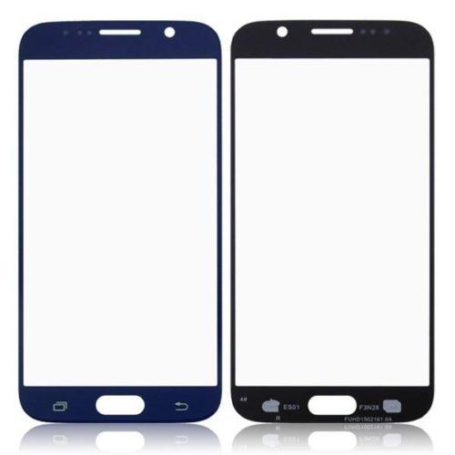 Samsung Galaxy S6 dotykové sklo Praha