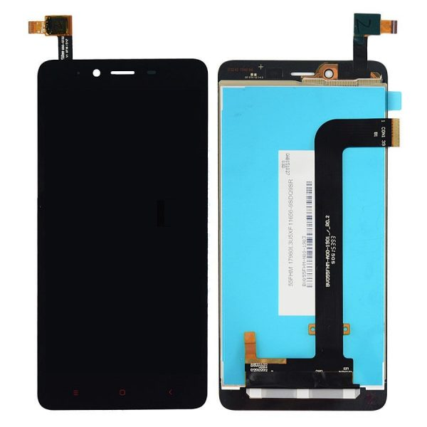Xiaomi Redmi Note 2 lcd displej + dotykové sklo Praha