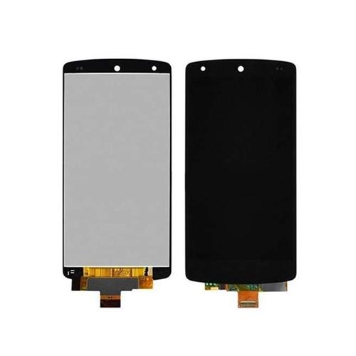 LG Nexus 5X LCD displej + dotykové sklo Praha