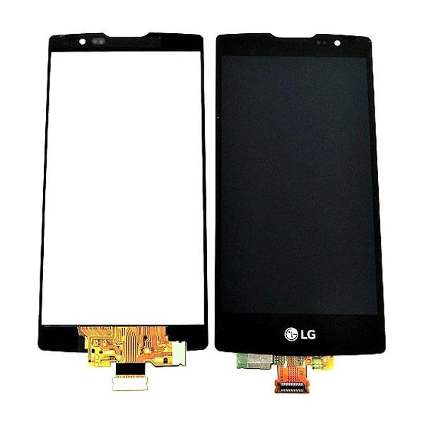 LG Spirit 4G lcd displej + dotykové sklo Praha