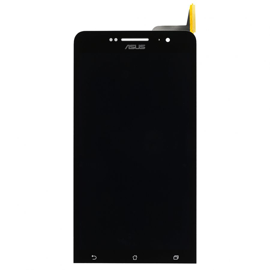 ZenFone 6 lcd displej + dotykové sklo