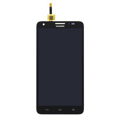 Huawei Honor 3X lcd displej + dotykové sklo Praha