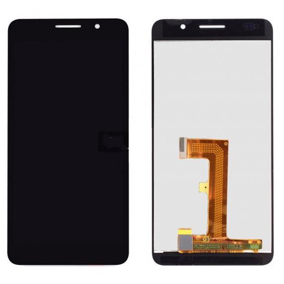 Huawei Honor 6 lcd displej + dotykové sklo Praha