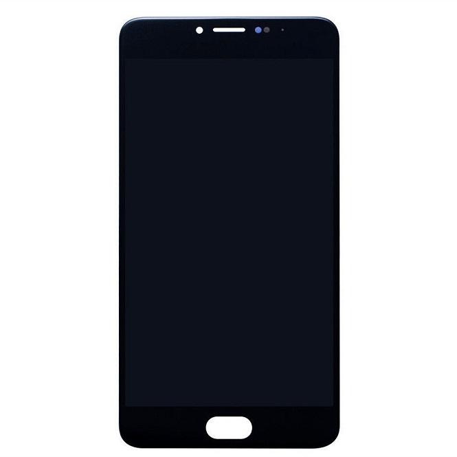 Meizu M3 Note lcd displej + dotykové sklo Praha