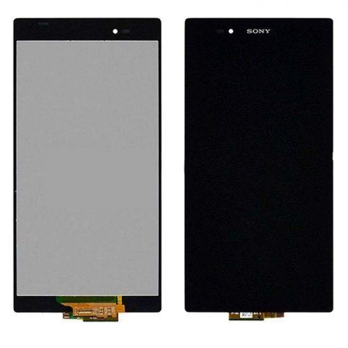 Sony Xperia Z Ultra lcd displej + dotykové sklo Praha