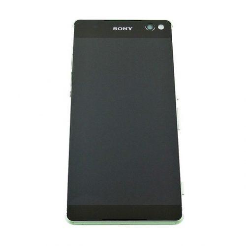 Sony Xperia C5 Ultra lcd displej + dotykové sklo Praha