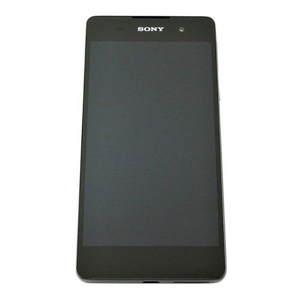 Sony Xperia E5 lcd displej + dotykové sklo