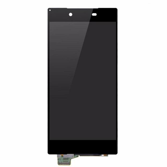 Sony Xperia Z5 Premium lcd displej + dotykové sklo