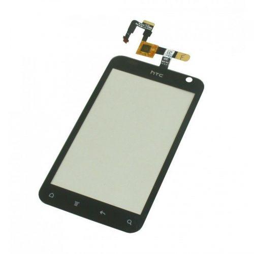 HTC Rhyme Dotykové sklo