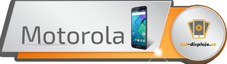 Motorola lcd displej