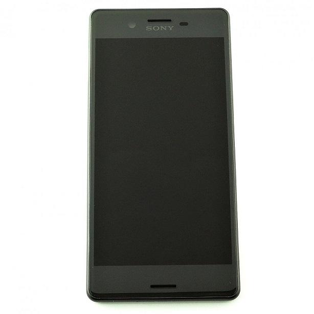 Sony Xperia X lcd displej + dotykové sklo Praha
