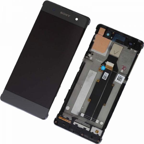 Sony Xperia XA lcd displej + dotykové sklo