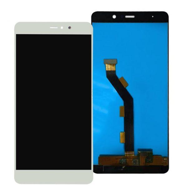 Xiaomi mi5s plus lcd displej + dotykové sklo-lcd-displeje.cz
