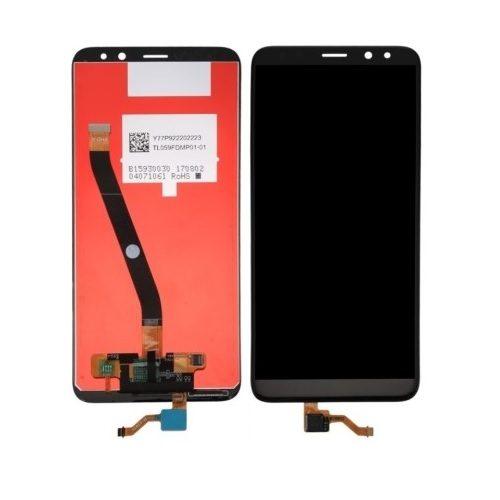 Huawei Mate 10 lite LCD displej + dotykové sklo-lcd-displeje.cz