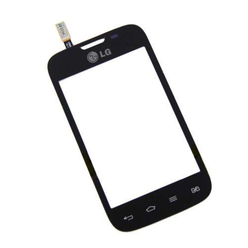 LG L40 dotykové sklo, dotyková plocha - lcd-displeje.cz