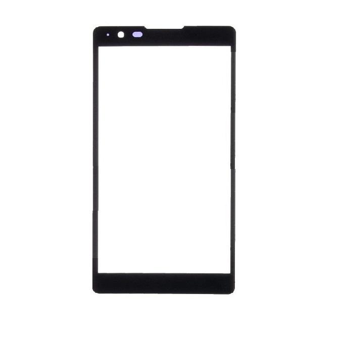 LG X Power dotykové sklo, dotyková plocha - lcd-displeje.cz