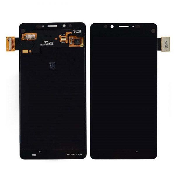 Microsoft Lumia 950 lcd displej + dotykové sklo-lcd-displeje.cz