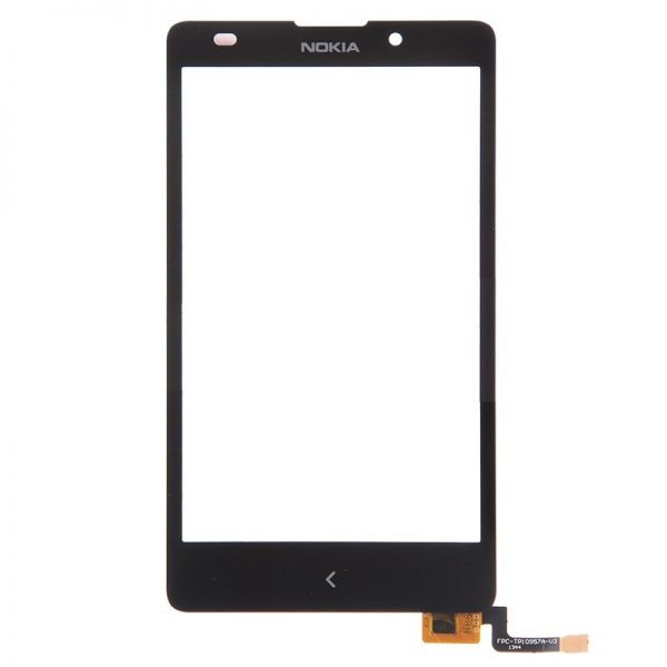 Nokia XL dotykové sklo, dotyková plocha - lcd-displeje.cz
