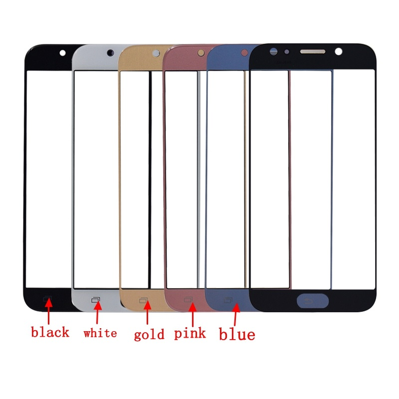 Samsung Galaxy J5 2017 dotykové sklo, dotyková plocha