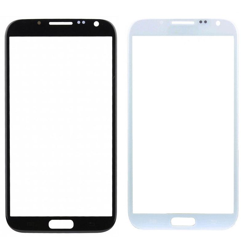 Samsung Galaxy Note 2 dotykové sklo, dotyková plocha