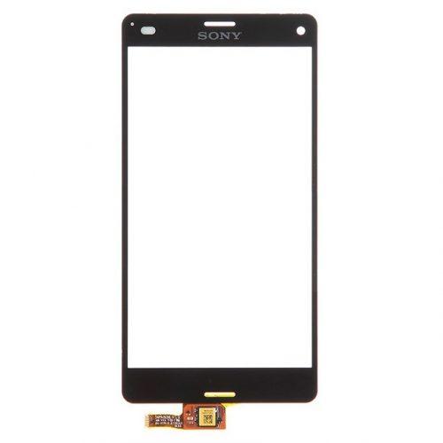 Sony Xperia Z3 Compact dotykové sklo, dotyková plocha - lcd-displeje.cz