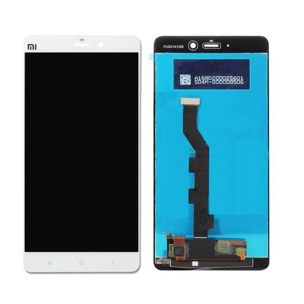 Xiaomi Mi Note lcd displej + dotykové sklo -lcd-displeje.cz